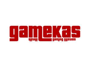 GameKas Logo