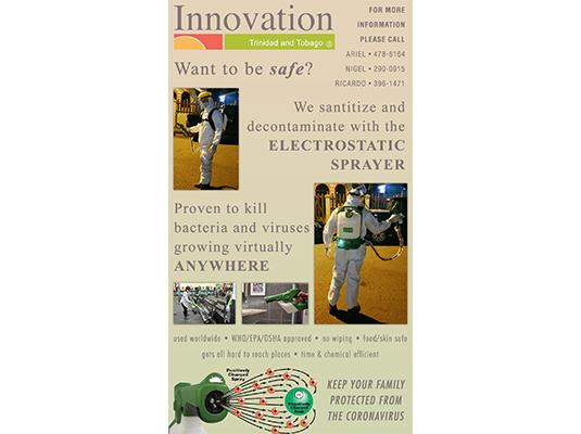 Innovation TT Social Story